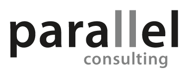 Parallel Consulting LLC Logo